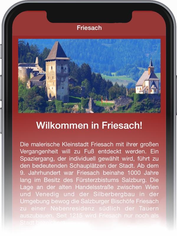 Gemeinde App Image
