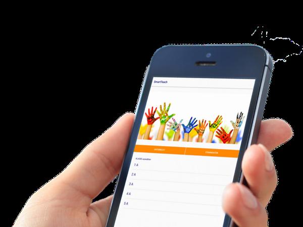 Xenia SmartTeach App