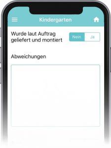 Handwerker-App Image