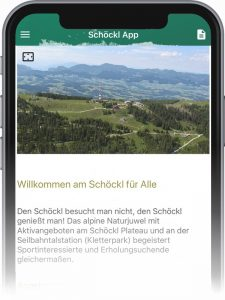 Touristen App Image