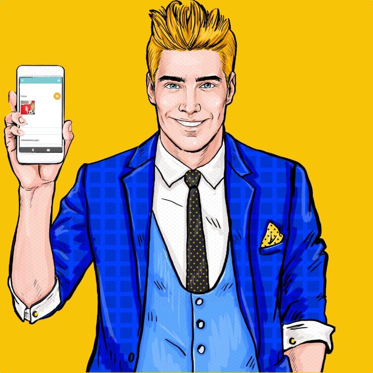 meine-persönliche-app