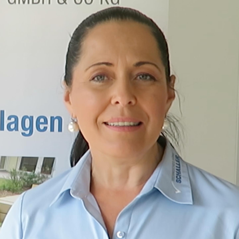 Xenia - Petra Schaller